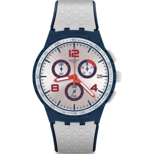 Buy Swatch Unisex Watch Chrono Plastic Humpy Bumpy SUSN411