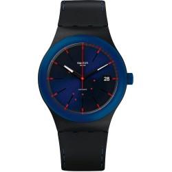 Swatch Unisex Watch Sistem51 Sistem Notte Automatic SUTB403