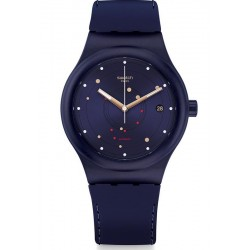 Swatch Unisex Watch Sistem51 Sistem Sea Automatic SUTN403