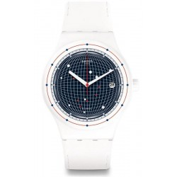 Buy Swatch Unisex Watch Sistem51 Sistem Planet Automatic SUTW404