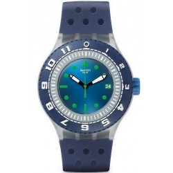 Swatch Unisex Watch Scuba Libre Flow Through SUUK403