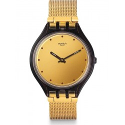 Swatch Women's Watch Skin Regular Skinmoka SVOC100M