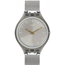 Swatch Women's Watch Skin Regular Skinmesh SVOM100M