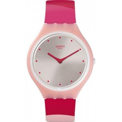 Swatch Women's Watch Skin Regular Skinset SVOP101