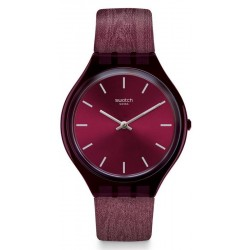 Swatch Women's Watch Skin Regular Skintempranillo SVOV101