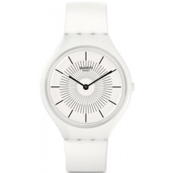 Swatch Unisex Watch Skin Regular Skinpure SVOW100