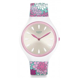 Swatch Women's Watch Skin Regular Skinpivoine SVOZ100