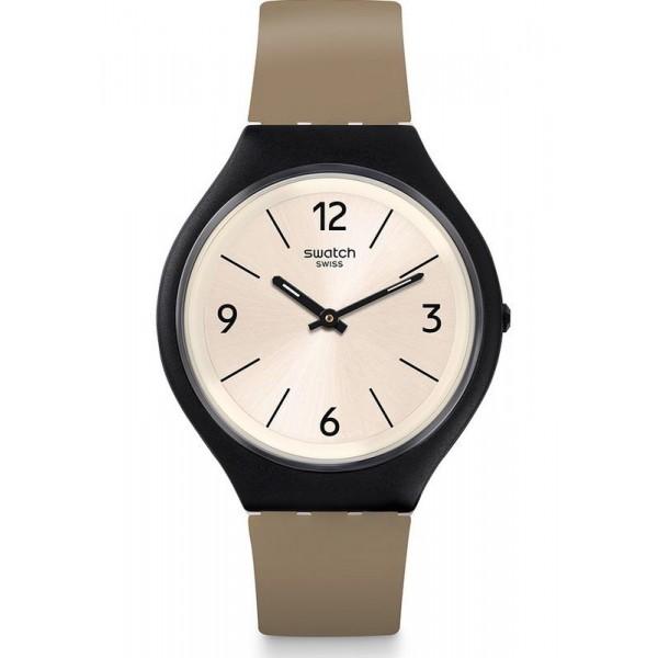 Buy Swatch Unisex Watch Skin Big Skinsand SVUB101