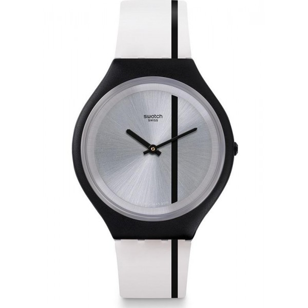 Buy Swatch Unisex Watch Skin Big Skinthrough SVUB102
