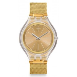 Swatch Women's Watch Skin Big Skinmajdou SVUK101M