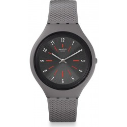 Swatch Unisex Watch Skin Big Skinshado SVUM103