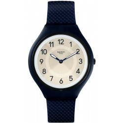 Swatch Unisex Watch Skin Big Skinnight SVUN101