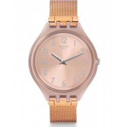 Buy Swatch Women's Watch Skin Big Skinchic SVUP100M