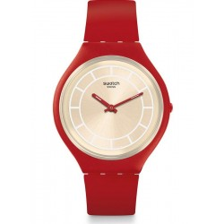 Swatch Women's Watch Skin Big Skinhot SVUR100