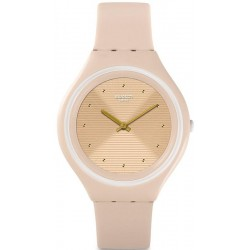 Swatch Women's Watch Skin Big Skinskin SVUT100