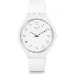 Swatch Unisex Watch Skin Big Skinsnow SVUW101