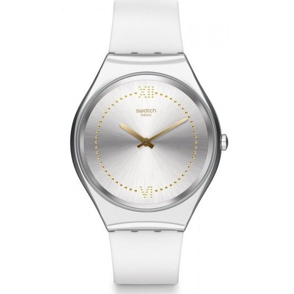 Buy Swatch Women's Watch Skin Irony Skindoree SYXS108