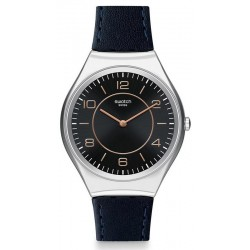 Swatch Men's Watch Skin Irony Skincounter SYXS110