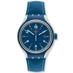 Swatch Men's Watch Irony Xlite Go Run YES4000