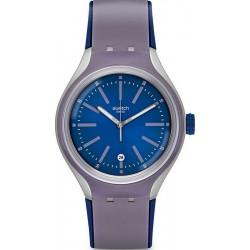 Swatch YES4014 Irony Xlite No Return Unisex Watch