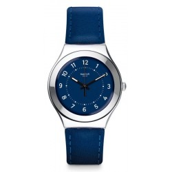 Swatch Unisex Watch Irony Big Night Twist YGS136