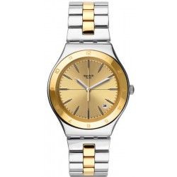 Swatch Unisex Watch Irony Big Wiafa YGS473G