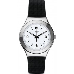 Swatch Unisex Watch Irony Big Line Out YGS475