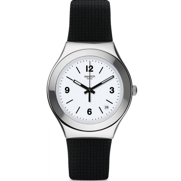 Buy Swatch Unisex Watch Irony Big Line Out YGS475
