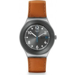Swatch Men's Watch Irony Big The Doc YGS775