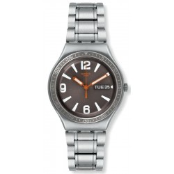 Buy Swatch Men's Watch Irony Big Grandseigneur YGS776G