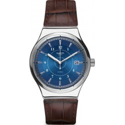 Swatch Men's Watch Irony Sistem51 Sistem Fly Automatic YIS404