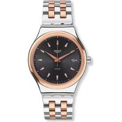 Swatch YIS405G Irony Sistem 51 Sistem Tux Automatic Men's Watch