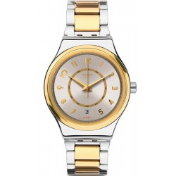 Buy Swatch Unisex Watch Irony Sistem51 Sistem Nugget YIS410G Automatic