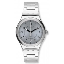 Swatch Unisex Watch Irony Sistem51 Sistem Check Automatic YIS412G