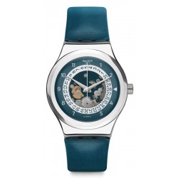 Swatch Unisex Watch Irony Sistem51 Sistem Through Automatic YIS417