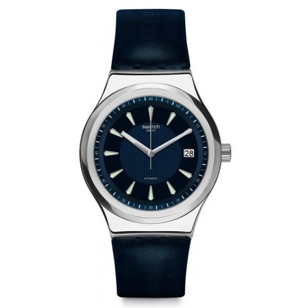 Buy Swatch Men's Watch Irony Sistem51 Sistem Lake YIS420