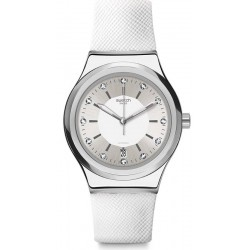 Swatch Women's Watch Irony Sistem51 Sistem Inside Automatic YIS422