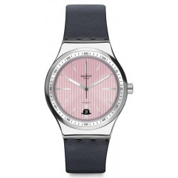 Swatch Women's Watch Irony Sistem51 Jermyn. Automatic YIZ404