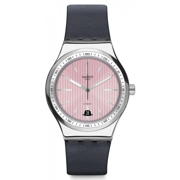 Buy Swatch Womens Watch Irony Sistem51 Jermyn. Automatic YIZ404