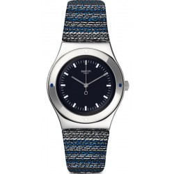 Swatch Women's Watch Irony Medium Seaflash YLS194