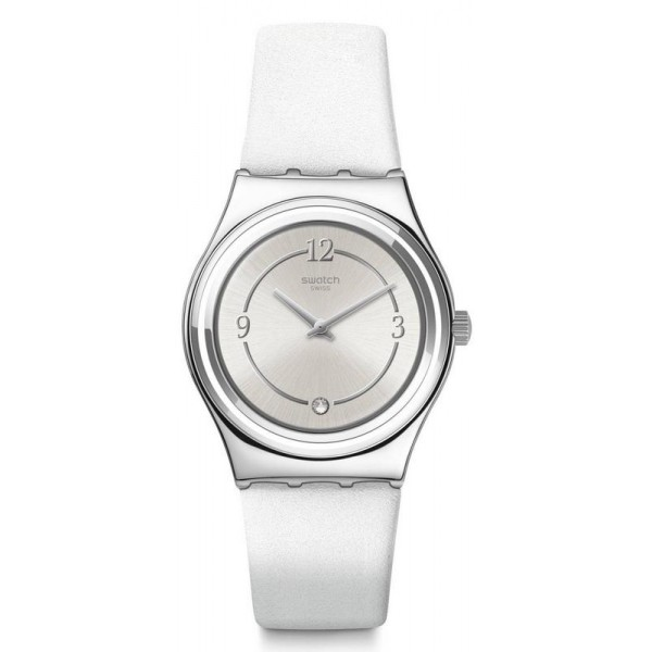 Buy Swatch Womens Watch Irony Medium Madame Blanchette YLS213