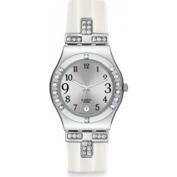 Swatch Women's Watch Irony Medium Fancy Me YLS430