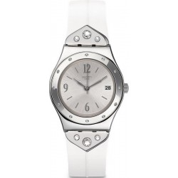 Swatch Women's Watch Irony Medium Scintillating YLS450