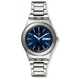 Swatch Women's Watch Irony Medium Grande Dame YLS713G