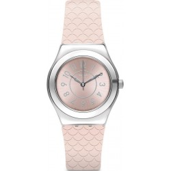 Swatch Women's Watch Irony Medium Swatch By Coco Ho YLZ101