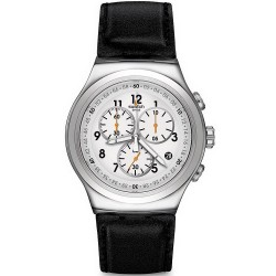 Swatch Men's Watch Irony Chrono L'Imposante YOS451