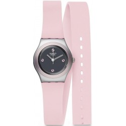 Swatch Women's Watch Irony Lady Spira-Loop YSS1009