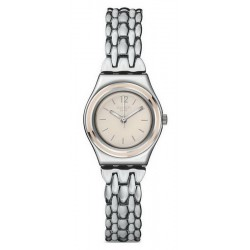 Swatch Women's Watch Irony Lady Discretly YSS285G