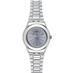 Swatch Women's Watch Irony Lady Disco Time YSS298G
