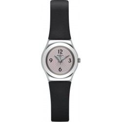 Swatch Women's Watch Irony Lady Aim At Me YSS301
